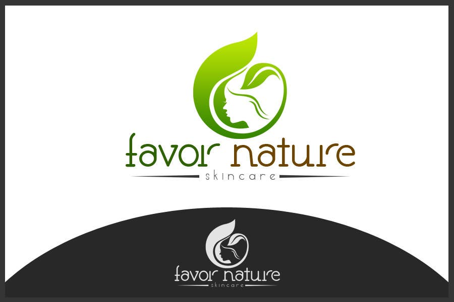 Logo Design for Favor Nature