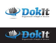 #181 for Logo Design for DokIt by bestidea1