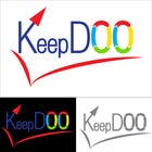#177 for Logo Design for KeepDoo by BiroZsolt