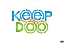 #194 for Logo Design for KeepDoo by innovys