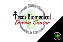 #50 for Logo Design for Texas Biomedical Device Center by EURLAMINE