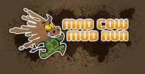 #101 for Logo Design for Mad Cow Mud Run by farhoodfarmand