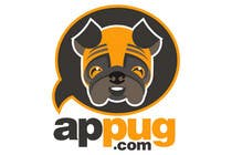 "#103 for ""Pug Face"" logo for new online messaging service by kimberart"