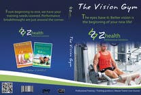 #12 for 3 DVD Suite Design for Z-Health Performance Solutions, LLC by CreativeArty