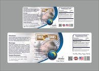 #24 for Print & Packaging Design for Teddy MD, LLC by F5DesignStudio