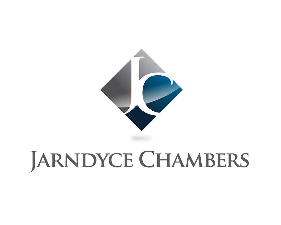 Logo Design for Jarndyce Chambers