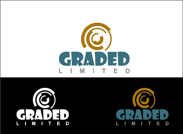 Graphic Design for Graded Limited (www.graded.co.uk)