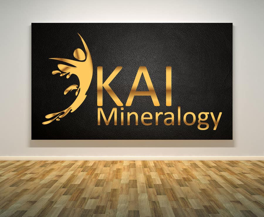 Logo Design for Kai Mineralogy