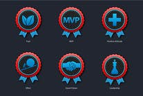 #7 for Icon or Button Design for www.everydaype.com by raikulung