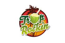 #241 for Logo Design tropical music theme blog by DesignPRO72