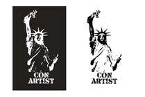 #35 for Logo Design for ConArtist American by manikmoon