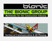 #50 for Banner Ad Design for The Bionic Group by designerartist