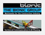 #49 for Banner Ad Design for The Bionic Group by designerartist