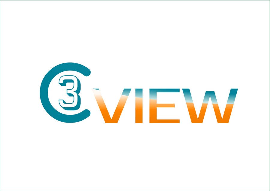 Logo Design for C3VIEW
