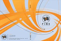 #39 for Graphic Design for FINE FX | Art & Motion by thuanbui