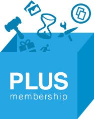 The New Plus Membership!