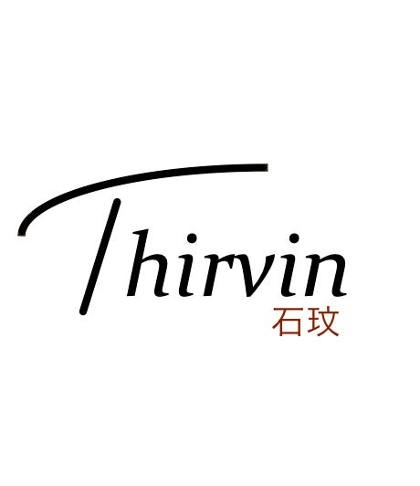 Thirvin Logo Black T.jpg